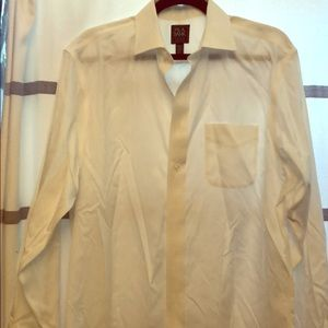 Jos. A. Banks Tailored Fit Shirt